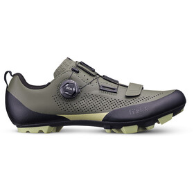 Fizik Terra X5 Shoes olive